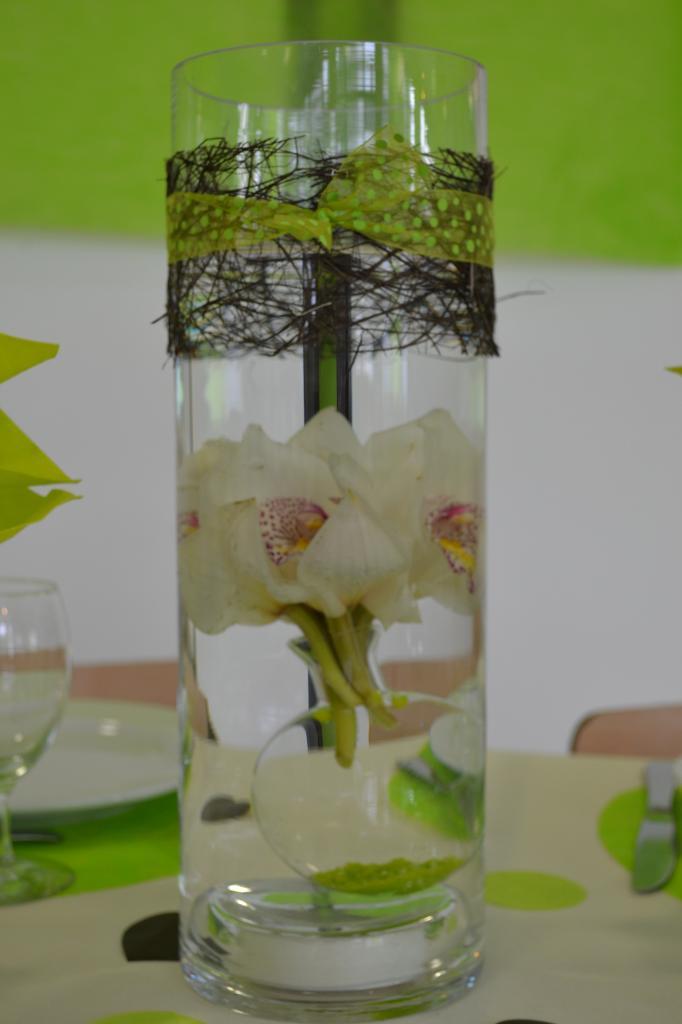 mariages theme fleur
