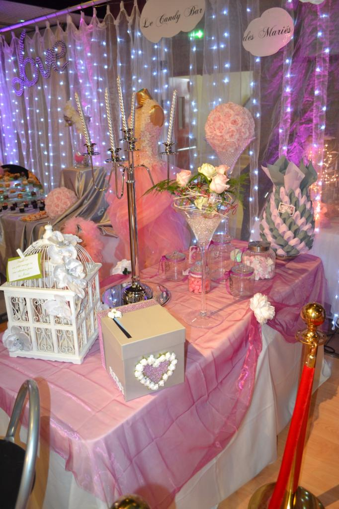 Salon du mariage du 23/24 janvier à coudekerque
